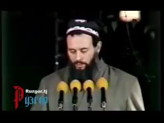 Watch and share Таджикистан Сегодня GIFs and Мулло Абдулло Нури GIFs on Gfycat
