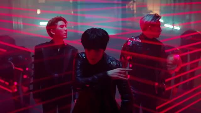 Watch this trending GIF on Gfycat. Discover more 1theK, Kpop, MV, Starshiptv, Teaser, loen, starship, 로엔, 뮤비, 티저 GIFs on Gfycat