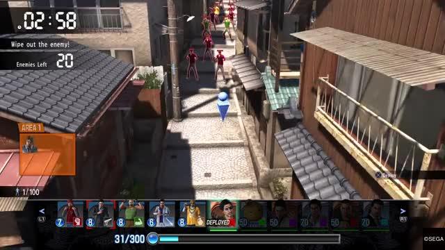 Watch Yakuza 6: Brawler Abduction GIF on Gfycat. Discover more Gaming, kikiokyo, ryu ga gotoku 6, yakuza 6 GIFs on Gfycat