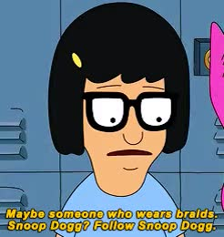 Watch and share Bob's Burgers Gif GIFs and Gene Belcher GIFs on Gfycat
