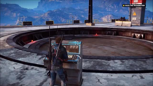 Watch C4 seemed like hassle. GIF on Gfycat. Discover more JustCause, gaming GIFs on Gfycat