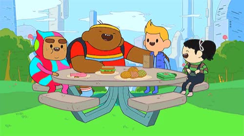 "Watch  JINX - The Bravest Warriors as little tikes! This GIF is taken from the latest episode of Bravest Warriors, ""Cereal Master"" ... GIF by Cartoon Hangover (@cartoonhangover) on Gfycat. Discover more Bravest Warriors, Cartoon Hangover, baby danny, beth, cereal master, chris, danny, gif, kids, wallow GIFs on Gfycat"