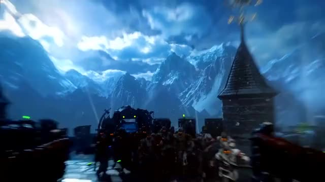 Watch Official Call of Duty®: Black Ops III - Awakening: Der Eisendrache Trailer GIF on Gfycat. Discover more activision, cod GIFs on Gfycat