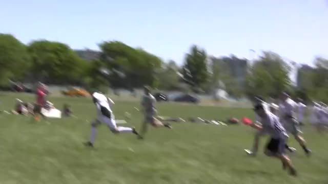 Watch and share Major League Quidditch 2016: Detroit Innovators Vs. Rochester Whiteout Game 3 GIFs by etaywass on Gfycat