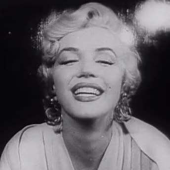 Watch and share Marilyn Monroe GIFs and Celebs GIFs by SLIDER on Gfycat