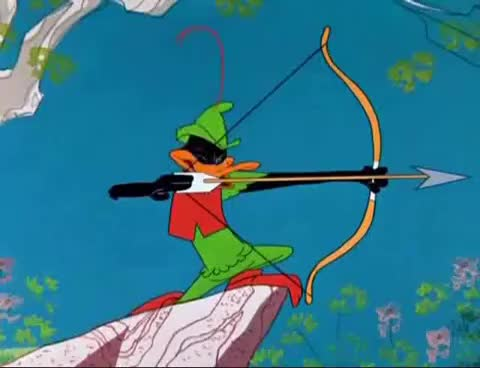 Watch and share Robin Hood GIFs and Daffy GIFs on Gfycat