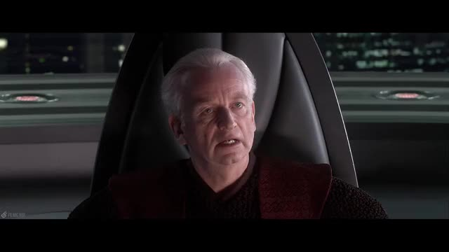 Watch this revenge of the sith GIF on Gfycat. Discover more 4k, CC, cc, clip, clips, fight, movie, movieclip, palpatine, revenge of the sith, scene, scenes, sidious, star wars revenge of the sith, yt GIFs on Gfycat