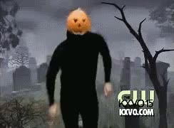 Watch and share David S Pumpkins GIFs on Gfycat