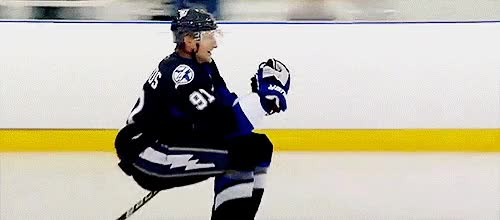 Watch and share Tampa Bay Lightning, Lightning, Stamkos, Playoffs GIFs on Gfycat