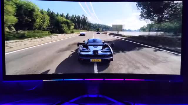 Watch and share Review-MSI-MPG341CQR Forza4 GIFs by Domingo Gomes on Gfycat