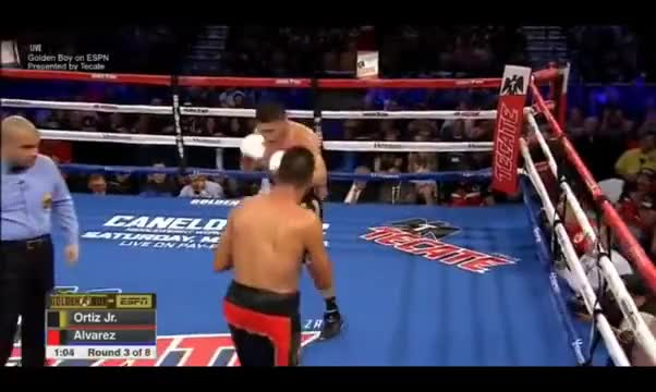 Watch ortiz-alvarez RD3 GIF by @aaeohl on Gfycat. Discover more Vergil Ortiz, boxeo, boxing, sports GIFs on Gfycat
