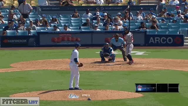 Watch and share Brandon Morrow-FC-2017 GIFs by thedongiggity on Gfycat