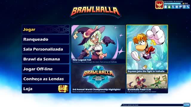 Watch and share Brawlhalla GIFs on Gfycat