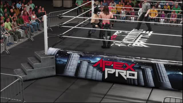 Watch and share WWE 2K19_20190206211236 GIFs on Gfycat