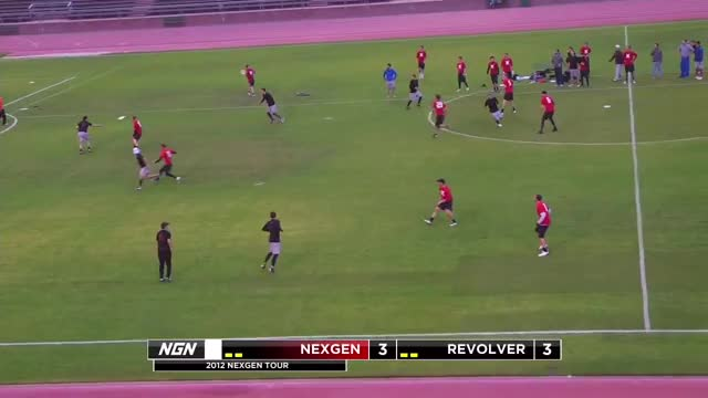 Watch and share Revolver Ultimate GIFs and Ultimate Frisbee GIFs on Gfycat