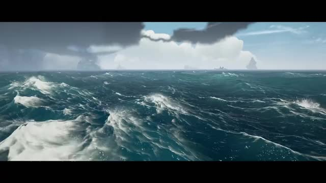 Watch and share Sea Of Thieves GIFs and Rain Sounds GIFs on Gfycat