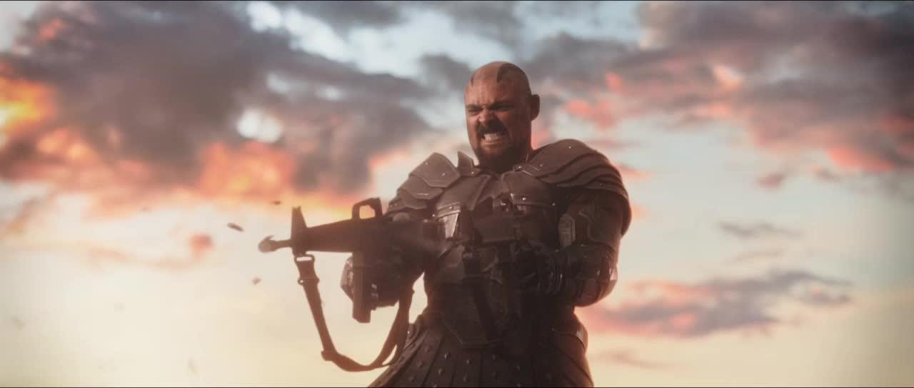 marvelstudios, Thor Ragnarok - Trailer Gifs_20 GIFs