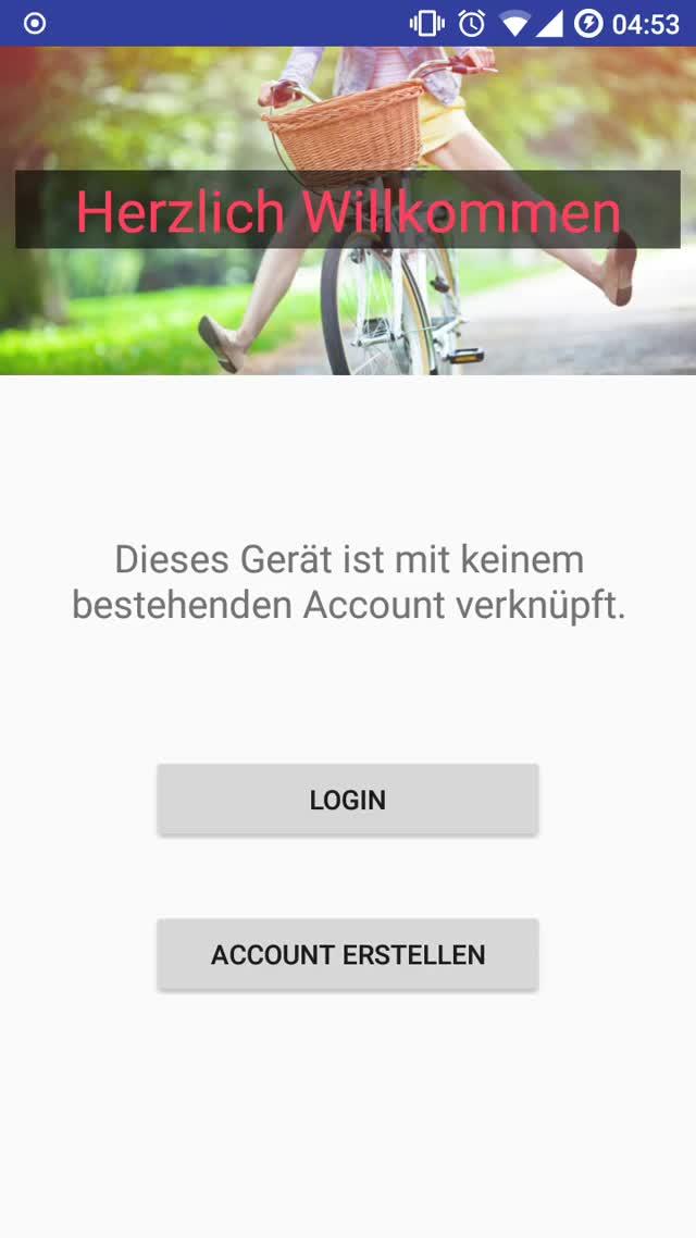 Watch and share Account-erstellen GIFs on Gfycat