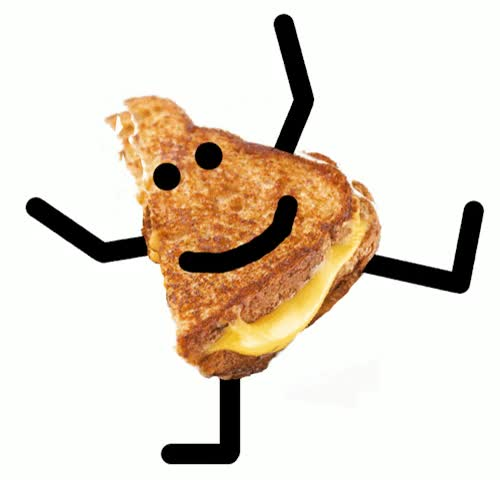 Watch and share Grilled Cheese GIFs on Gfycat