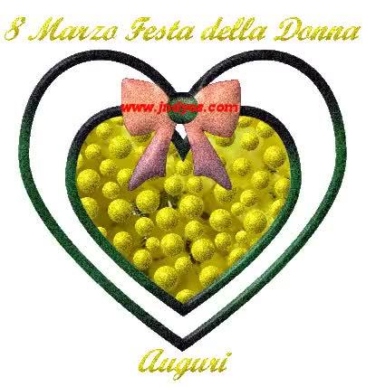 Watch and share 8 Marzo Festa Della Donna[GIF E PNG] - GIFs on Gfycat