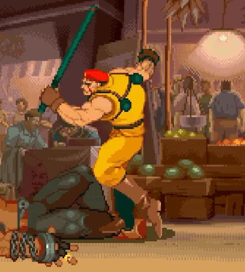 Street Fighter Alpha 2 Street Fighter Zero 2 Street Figh Gif