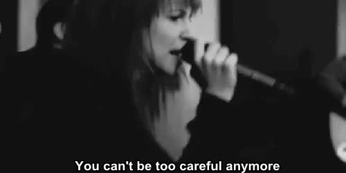 Watch careful GIF on Gfycat. Discover more Hayley Williams, Zach Farro, anymore, back, careful, chad gilbert, chadley, chadley's family, i'm not angry anymore, jack johson, jeremy davis, josh farro, joshayley, love, paramore, paramore show, show, taylor york GIFs on Gfycat