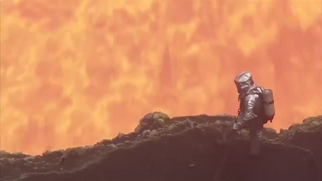 Watch and share Volcano- GIFs by drjsfro on Gfycat