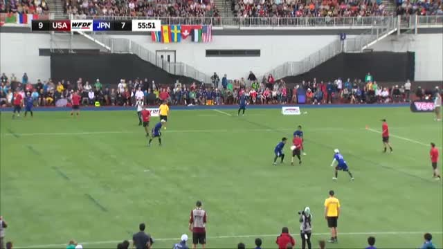 Watch and share Ultimate Frisbee GIFs and Wugc GIFs by Robert J McLeod on Gfycat