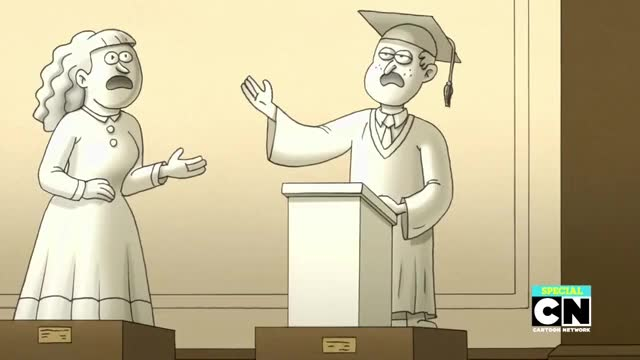 Watch Discussion Thread: Rigby's Graduation Day (reddit) GIF by lotsoftuna on Gfycat. Discover more regularshow GIFs on Gfycat