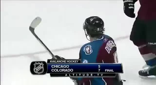 Watch and share Handshake GIFs and Hockey GIFs on Gfycat
