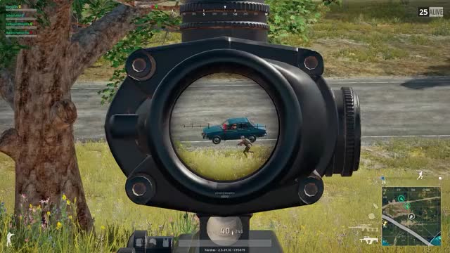 Watch Groza rips vehicles GIF by Kardras (@madbluedragon) on Gfycat. Discover more battlegrounds, explosion, groza, playerunknown, pubg, rip, vehicle GIFs on Gfycat