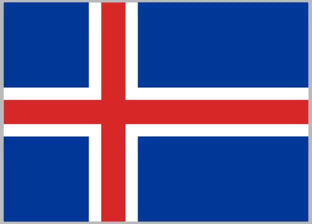 Watch Iceland morph GIF on Gfycat. Discover more vexillology GIFs on Gfycat