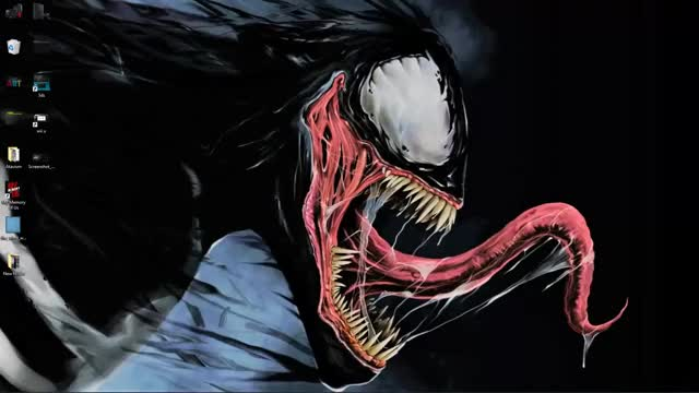 Watch wallpaper engine Venom live wallpaper free GIF by @danone on Gfycat. Discover more