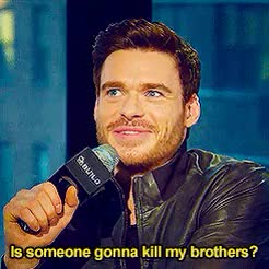 Watch and share Richard Madden GIFs and Cinderella GIFs on Gfycat
