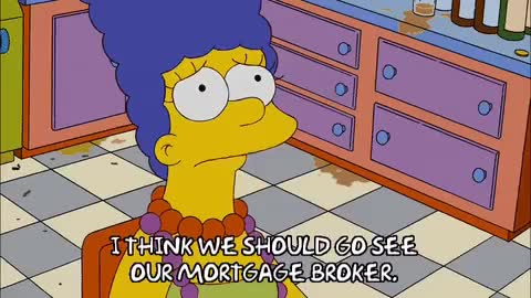 Watch Marge mortgage GIF by @holdaways on Gfycat. Discover more related GIFs on Gfycat