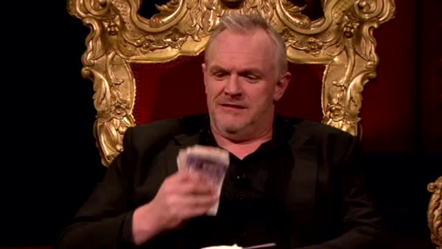 Watch and share Taskmaster GIFs and Panelshow GIFs by tulipmonger on Gfycat