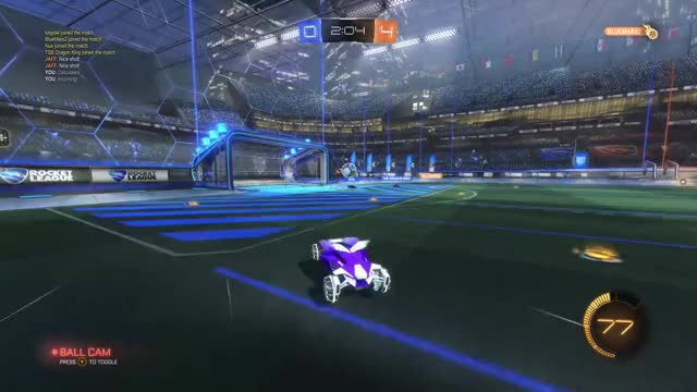 Watch Passes  GIF by Xbox DVR (@xboxdvr) on Gfycat. Discover more Catman, RocketLeague, xbox, xbox dvr, xbox one GIFs on Gfycat