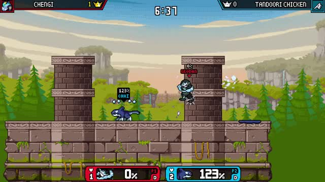 Watch and share Rivals Of Aether 2021-02-21 21-08-37 (2) GIFs by Tandoori Chicken on Gfycat
