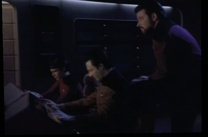 startrekstabilized,  GIFs