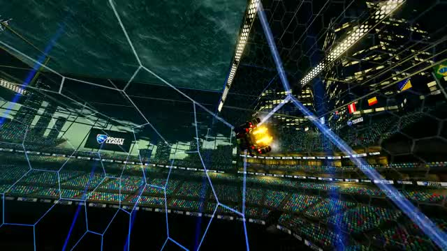 Watch and share Rocket League 2019.09.18 - 22.28.13.05 GIFs on Gfycat