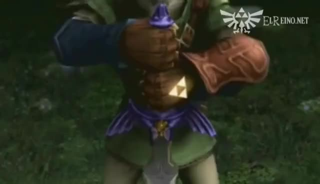 Watch and share Master Sword GIFs and Zelda GIFs on Gfycat