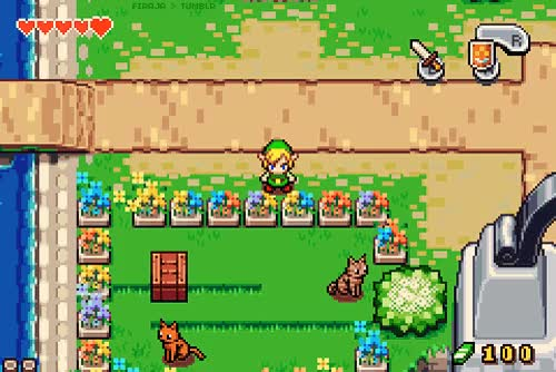 Watch and share The Legend Of Zelda GIFs on Gfycat