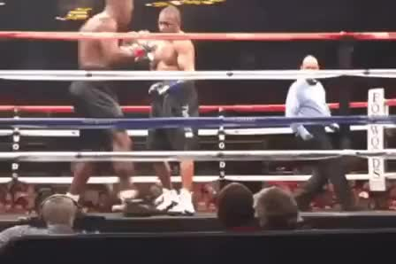 Watch [GIF] Roy Jones Jr vs. Eric Watkins 16.08.2015 (reddit) GIF on Gfycat. Discover more boxing GIFs on Gfycat