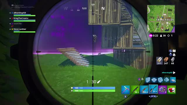 Watch Sent a guy to the moon with the cube GIF by Xbox DVR (@xboxdvr) on Gfycat. Discover more FortniteBattleRoyale, KriegTheCreator, xbox, xbox dvr, xbox one GIFs on Gfycat