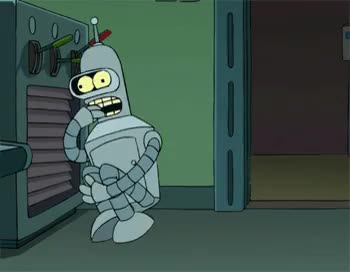 Watch Bender afraid GIF by @maralafris on Gfycat. Discover more afraid, blender, scared GIFs on Gfycat