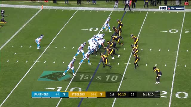 Watch and share Pittsburgh Steelers GIFs and Defense GIFs by Erik Smith on Gfycat