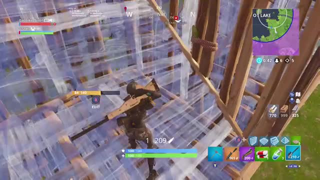 Watch this GIF by Gamer DVR (@xboxdvr) on Gfycat. Discover more FortniteBattleRoyale, wsedrs, xbox, xbox dvr, xbox one GIFs on Gfycat