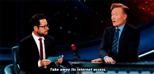 Watch this trending GIF by Reaction GIFs (@sypher0115) on Gfycat. Discover more Conan O'Brien, ConanO'Brien, celeb_gifs, latenight GIFs on Gfycat