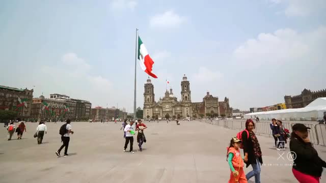 Watch and share Mexico City, After The Earthquake GIFs on Gfycat