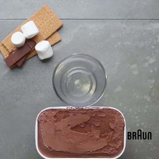 Watch Mudslide S'mores Milkshake (x-post /r/GifRecipes) (reddit) GIF on Gfycat. Discover more AlcoholGifRecipes, alcoholgifrecipes GIFs on Gfycat
